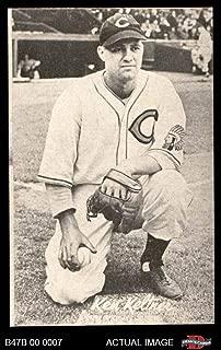 1947 Bond Bread # 24 Ken Keltner (Baseball Card) Dean's Cards 7 - NM