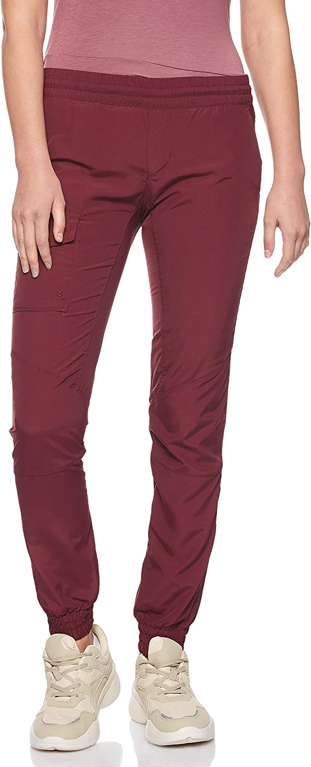 Columbia All stores are sold OFFicial Women's Silver Ridge Pull On Breathable S 50 UPF Pant