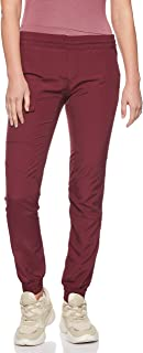 Columbia Women's Silver Ridge Pull On Pant, Breathable, UPF 50 Sun Protection