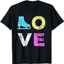 Love Skate Team Fan Gift T-Shirt