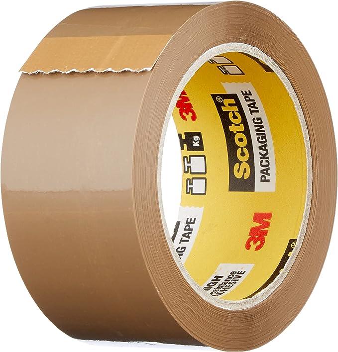 3556 opinioni per Scotch Nastro da Imballo 3M Packaging Tape Heavy/Nastro Adesivo Ultra