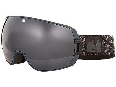 Spy Optic Legacy (Spy + Danny Larsen Hd Plus Bronze w/ Silver Spectra Mirror + H) Snow Goggles