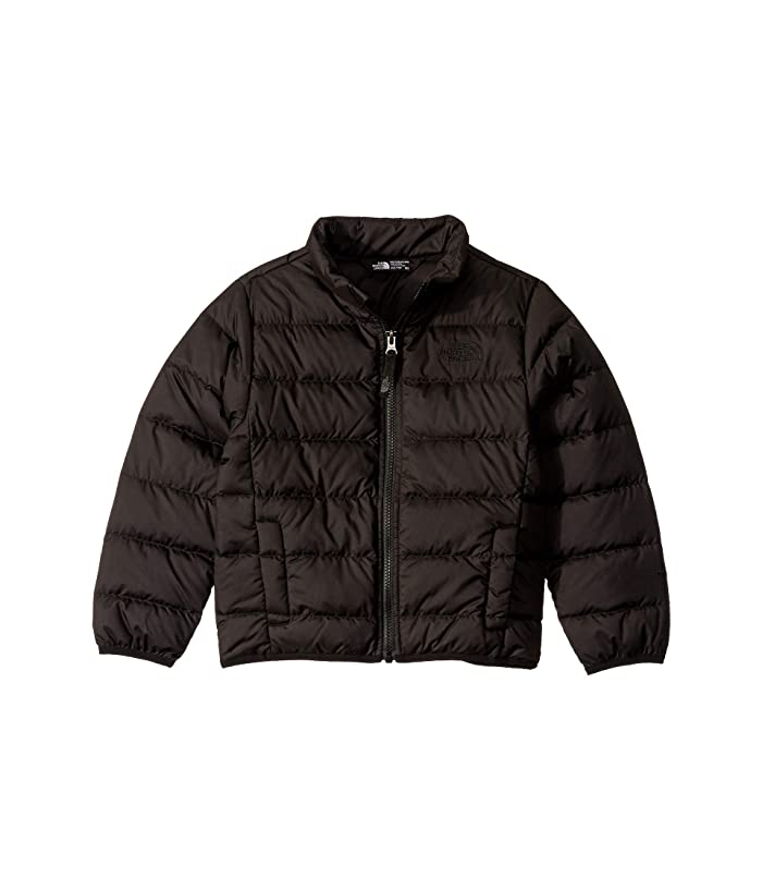 Andes Jacket (Little Kids/Big Kids) TNF Black/TNF Black/TNF Black