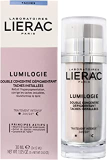 Lumilogie Day & Night Dark-Spot Correction Double Concentrate