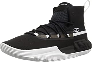 Under Armour Sc 3zer0 II, Scarpe da Basket Uomo, EU