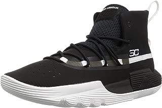 Men's Sc 3zer0 Ii Basketball Shoe