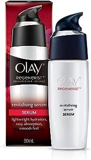 Olay Regenerist Advanced Anti-Ageing Revitalizing Skin Serum, 50 ml