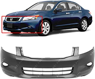 bumper honda accord 2008