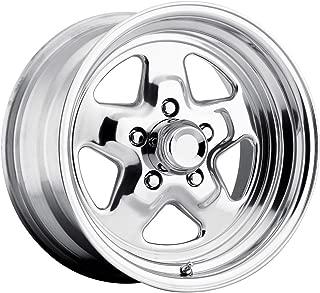 Ultra Wheels Type 521 Polished Wheel (15x7