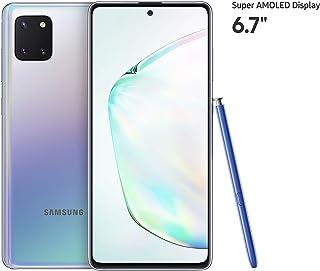 Samsung Galaxy Note10 Lite Dual SIM 128GB 8GB RAM 4G LTE (International Version) - Aura Glow