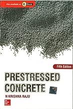 Prestressed Concrete, 5Ed