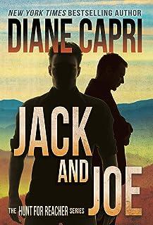Jack and Joe: The Hunt for Jack Reacher Series
