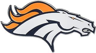 Team ProMark NFL Denver Broncos Die Cut Color Automobile Emblem