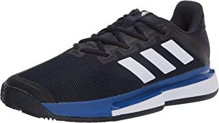 adidas Men's Solematch Bounce Clay Court Tennis Shoe