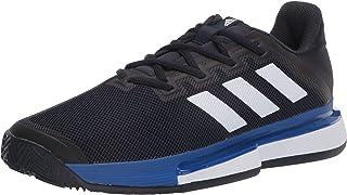 adidas Men's Solematch Bounce Clay Court Tennis Shoe