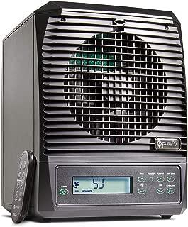 pureAir 3000 - Whole Home Air Purifier & Air Cleaner