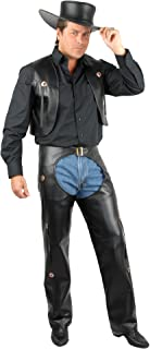 Best cowgirl chaps fancy dress Reviews