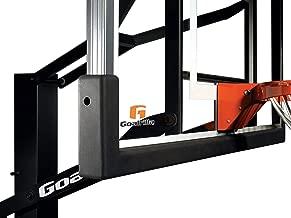 Goalrilla Universal Pro-Style Basketball Backboard Padding Fits All 54