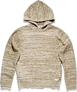 Banks Uniform Knitwear Hoodie OLV-Olive S