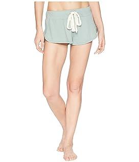 Heather - Shorts
