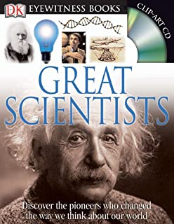 Best great scientists for kids Reviews