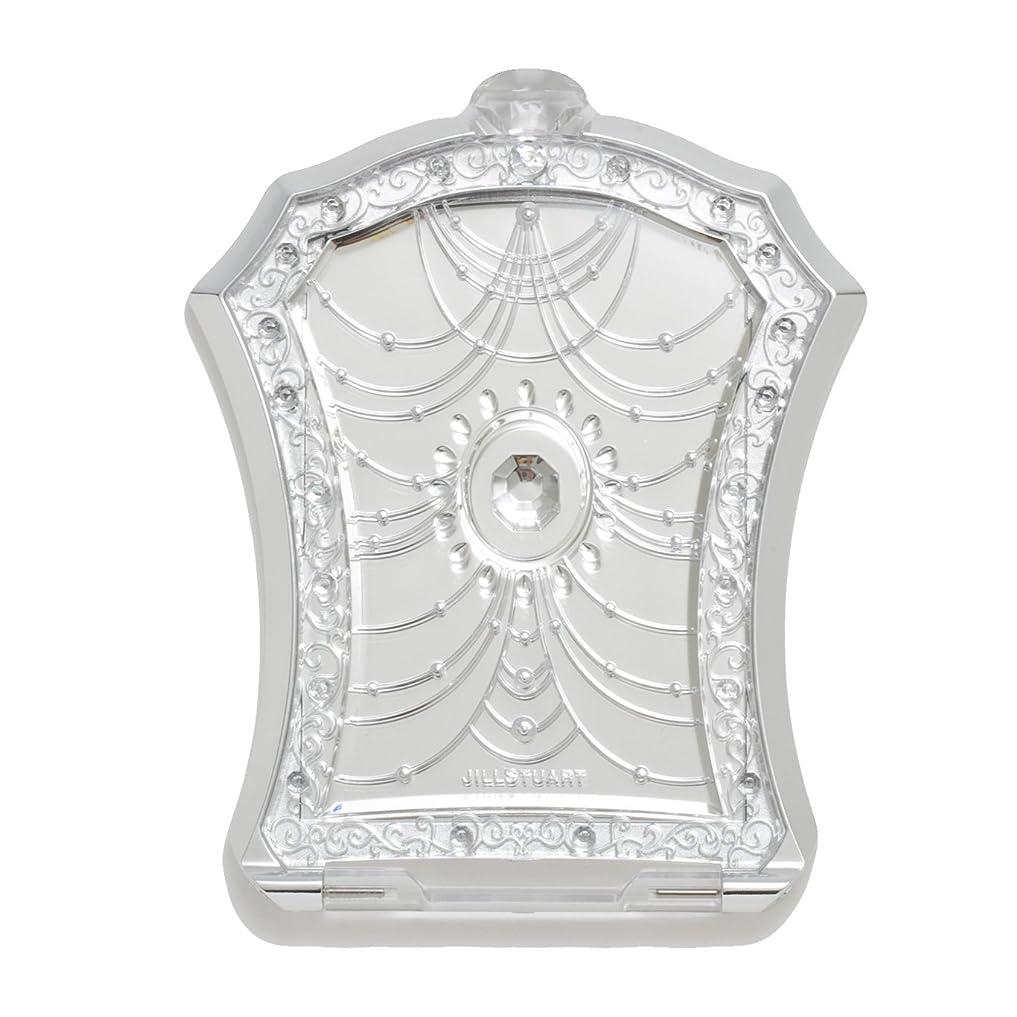 生産的ウェーハタイヤジルスチュアート JILL STUART ミラー 鏡 手鏡 Beauty Compact Mirror スクエア 四角 コンパクト ミラー 20743
