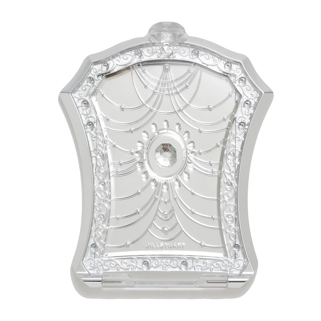 アルコーブ資源入札【名入れ対応可】ジルスチュアート JILL STUART ミラー 鏡 手鏡 Beauty Compact Mirror スクエア 四角 コンパクト ミラー 20743
