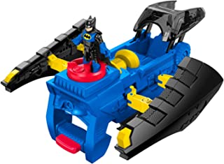 Fisher-Price Imaginext DC Super Friends, 2 In 1 Batwing