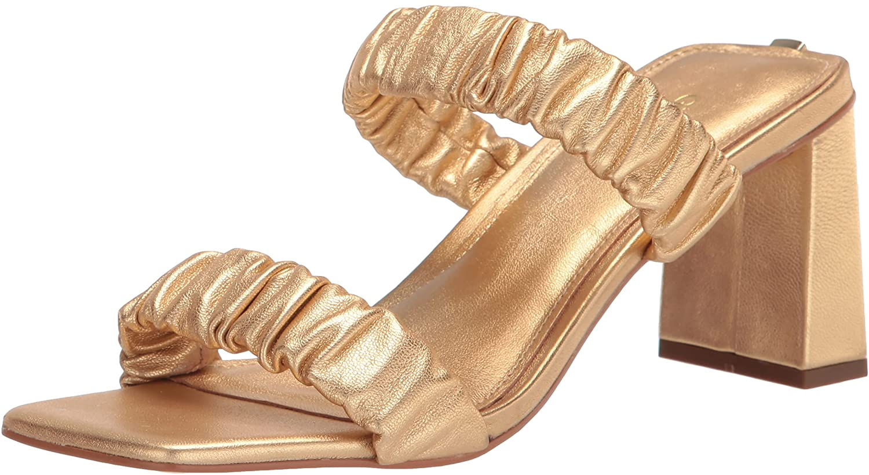 GUESS Women's Aindrea Heeled Sandal