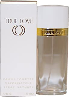 Elizabeth Arden True Love Eau de Toilette, 50ml