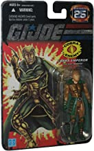 Best gi joe serpentor Reviews