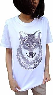 G Tee direwolf super soft cotton Women T shirt