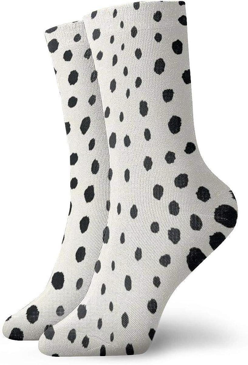 American Native Pattern Novelty Crew Socks Casual Dress Socks Sport Athletic Socks Gifts for Men Women