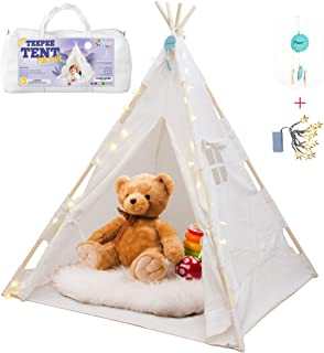 Teepee Tent for Kids - A Fairytale Tipi Tent Kids Love!...