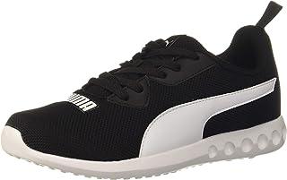 Puma Women's Concave Run Idp Peacoat White Shoe