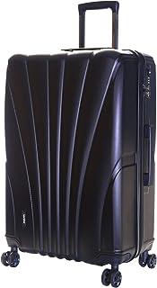 Karabar Valise Rigide Grande Taille XL Bagage à roulettes pivotantes de qualité supérieure avec Serrure TSA intégrée 76 cm...