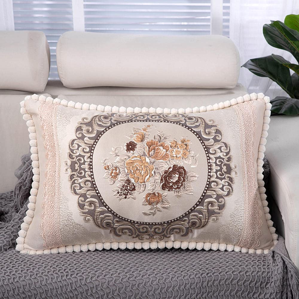 Sofa Cushion Cover Living Room Throw Pillow Baltimore Mall Bed Shipping included Larg