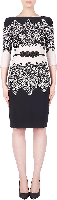 Joseph Ribkoff Dress Style 184686