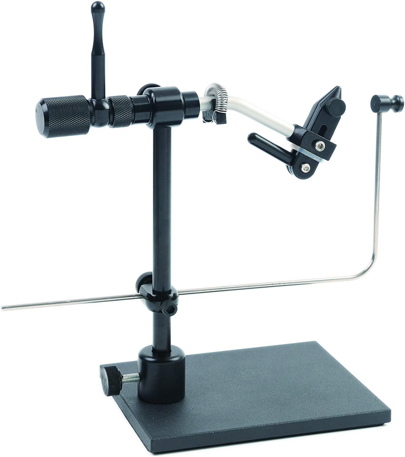 M MAXIMUMCATCH Maxcatch redary Fly Tying Vise Alloy Travel Vise with Base