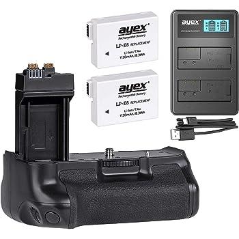 Ayex Batteriegriff Ax 600d 700d Für Canon Eos 700d Amazon De Kamera