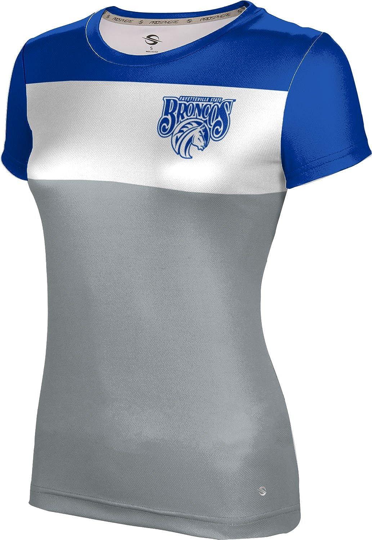 ProSphere Fayetteville State University Girls' Performance T-Shirt (Prime)