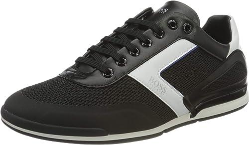 Hugo boss saturn_lowp_me, scarpe da ginnastica uomo 50445677