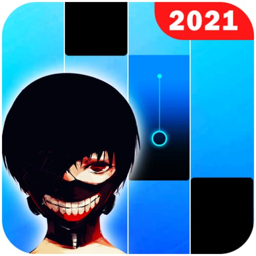 Piano Tiles: Anime Openings