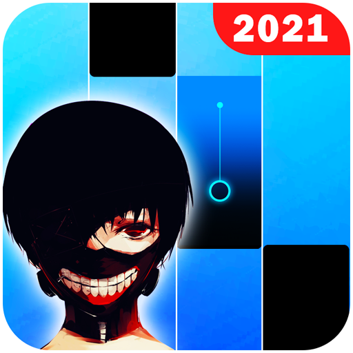 Piano Tiles: Anime Openings 🎹