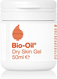 Bio-Oil Dry Skin Gel - A Gel-to-Oil Like Format That Helps