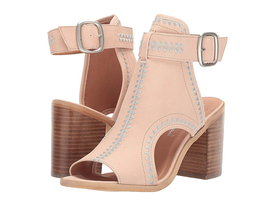 VOLATILE Linedance (Blush) High Heels