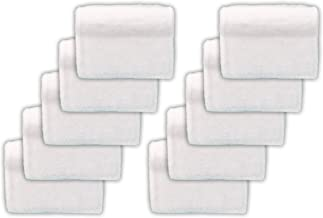 Baseboard Buddy 10 Pack of Microfiber Replacement Pads