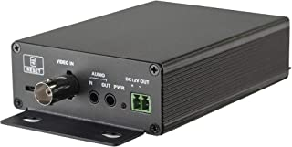 HDView Convert Analog Cameras to IP Cameras, PoE Realtime Encoder Converter Adapter, Support 4MP AHD 2MP TVI/AHD Cameras