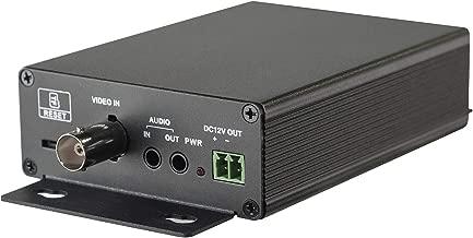 analog to ip converter cctv