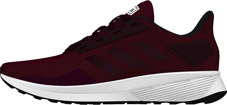 Adidas Damen Duramo 9 Fitnessschuhe Mehrfarbig Mehrfarbig Mehrfarbig (Rubmis Granat Carbon 0) 39 1 3 EU  f077e5
